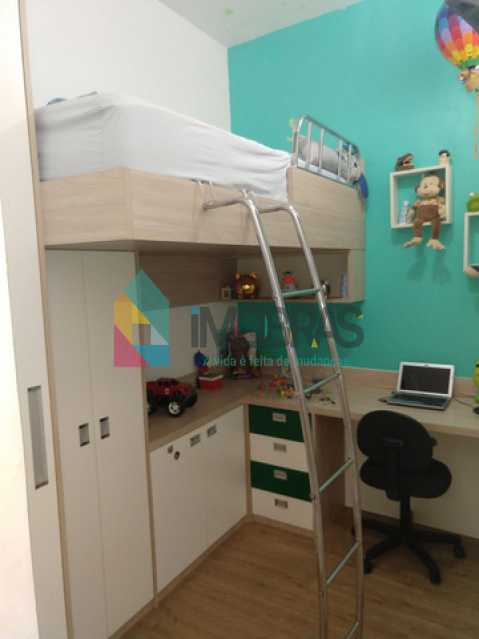 8 - Apartamento à venda Rua Pedro Américo,Catete, IMOBRAS RJ - R$ 510.000 - BOAP20928 - 9