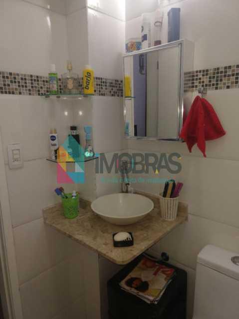 10 - Apartamento à venda Rua Pedro Américo,Catete, IMOBRAS RJ - R$ 510.000 - BOAP20928 - 11