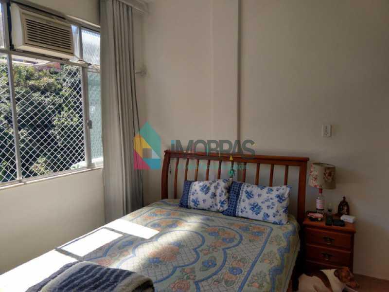11 - Apartamento à venda Rua Pedro Américo,Catete, IMOBRAS RJ - R$ 510.000 - BOAP20928 - 12