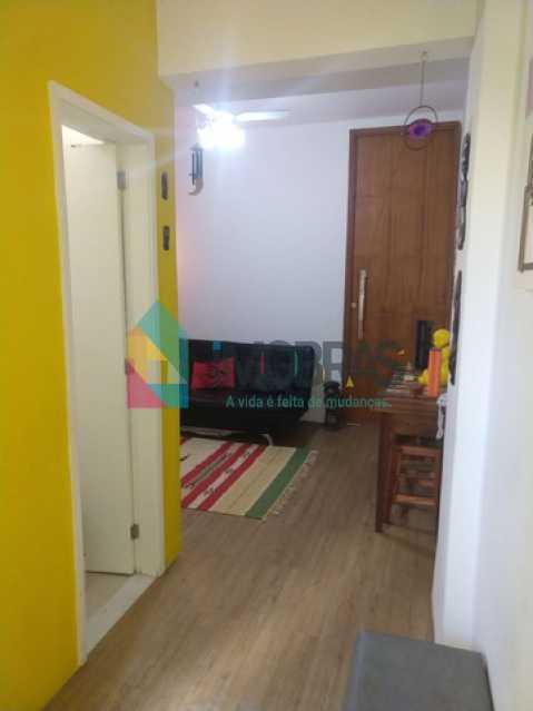 12 - Apartamento à venda Rua Pedro Américo,Catete, IMOBRAS RJ - R$ 510.000 - BOAP20928 - 13