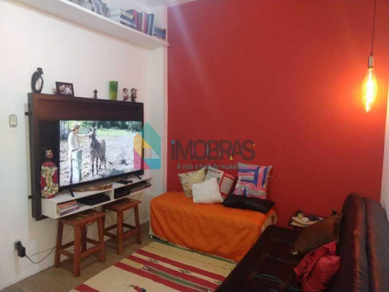 13 - Apartamento à venda Rua Pedro Américo,Catete, IMOBRAS RJ - R$ 510.000 - BOAP20928 - 14