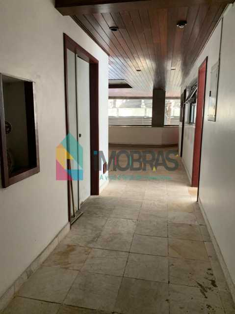 foto39 - Cópia - LOFT NO CORAÇÃO DO LEBLON COM TOTAL INFRAESTRUTURA! - CPLO10004 - 23