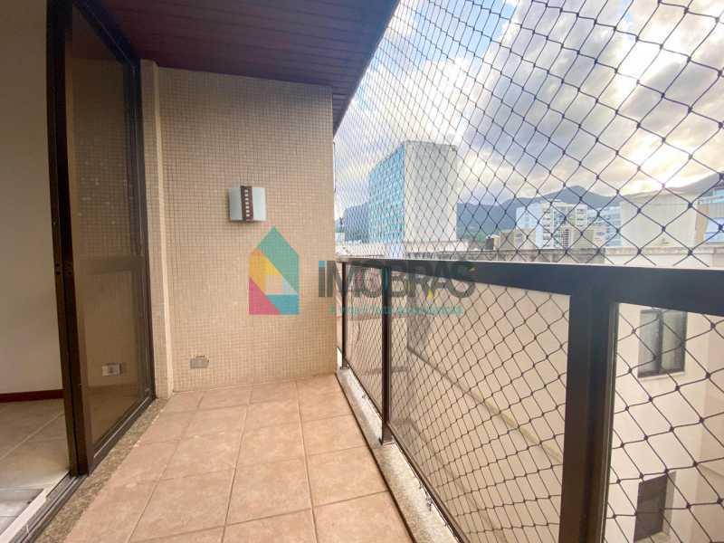 foto 20 - EXCELENTE FLAT EM LOCALIZAÇÃO PREVILEGIADA NO LEBLON! - CPFL10056 - 7
