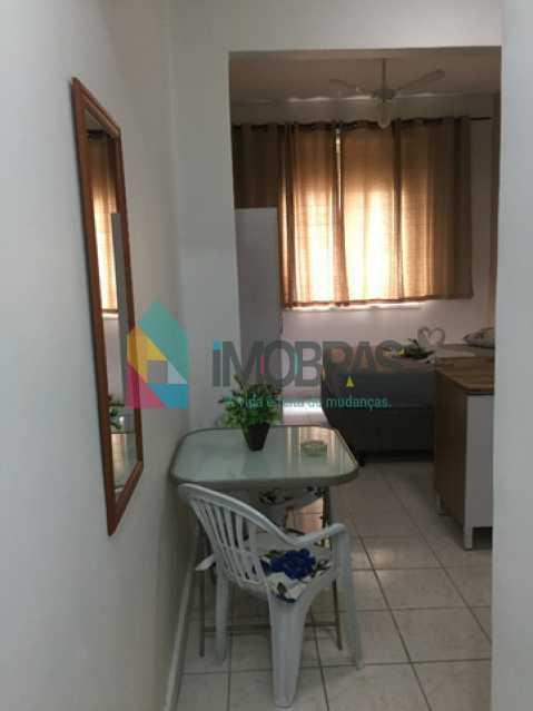 480064695526461 - Kitnet/Conjugado 25m² à venda Praia de Botafogo,Botafogo, IMOBRAS RJ - R$ 340.000 - BOKI00170 - 5