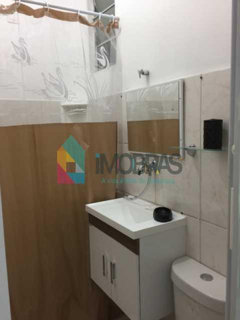 481025094049780 - Kitnet/Conjugado 25m² à venda Praia de Botafogo,Botafogo, IMOBRAS RJ - R$ 340.000 - BOKI00170 - 7