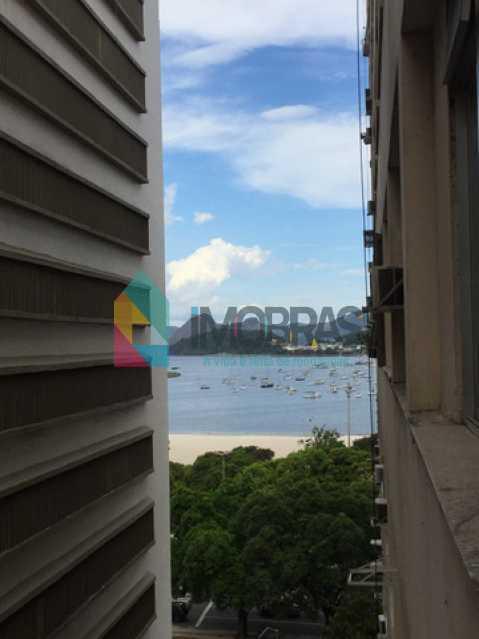 482001212289538 - Kitnet/Conjugado 25m² à venda Praia de Botafogo,Botafogo, IMOBRAS RJ - R$ 340.000 - BOKI00170 - 3