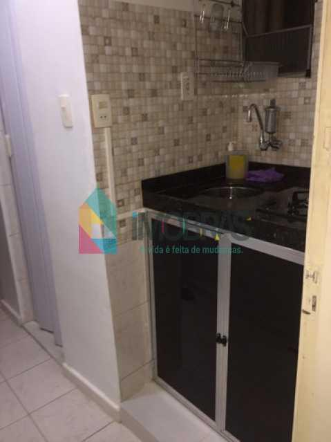 487075937856093 - Kitnet/Conjugado 25m² à venda Praia de Botafogo,Botafogo, IMOBRAS RJ - R$ 340.000 - BOKI00170 - 12