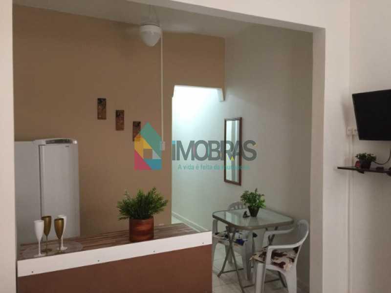 482079694957071 - Kitnet/Conjugado 25m² à venda Praia de Botafogo,Botafogo, IMOBRAS RJ - R$ 340.000 - BOKI00170 - 17