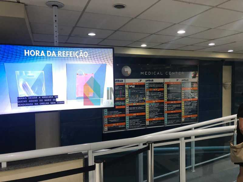 foto 2 - EXCELENTE SALA COMERCIAL EM BOTAFOGO - CPSL00155 - 19