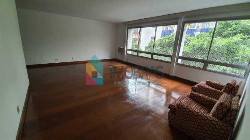 91438d8e-9fad-4068-9c82-9893bf - Apartamento 3 quartos para alugar Copacabana, IMOBRAS RJ - R$ 3.600 - CPAP31282 - 1