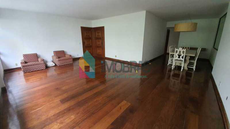 b0f3d9ae-06c9-4235-bac8-d38f12 - Apartamento 3 quartos para alugar Copacabana, IMOBRAS RJ - R$ 3.600 - CPAP31282 - 3