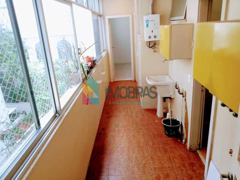 be57a627-aaa3-4560-93c2-180c88 - Apartamento 3 quartos para alugar Copacabana, IMOBRAS RJ - R$ 3.600 - CPAP31282 - 17