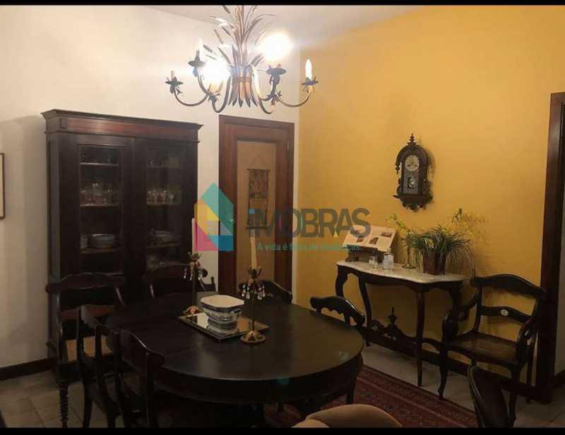 FOTO 2 - Apartamento 4 quartos para alugar Jardim Botânico, IMOBRAS RJ - R$ 4.000 - CPAP40274 - 3