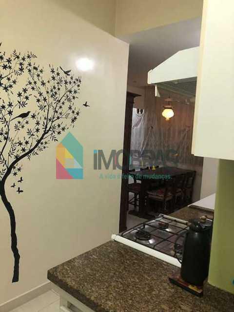 FOTO 3 - Apartamento 4 quartos para alugar Jardim Botânico, IMOBRAS RJ - R$ 4.000 - CPAP40274 - 7
