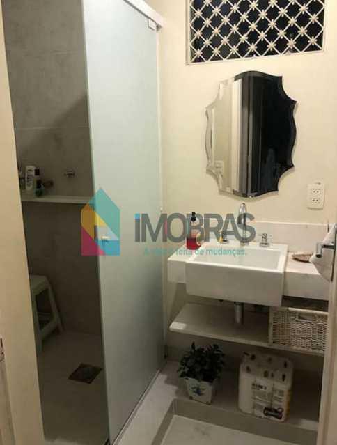 FOTO 4 - Apartamento 4 quartos para alugar Jardim Botânico, IMOBRAS RJ - R$ 4.000 - CPAP40274 - 8