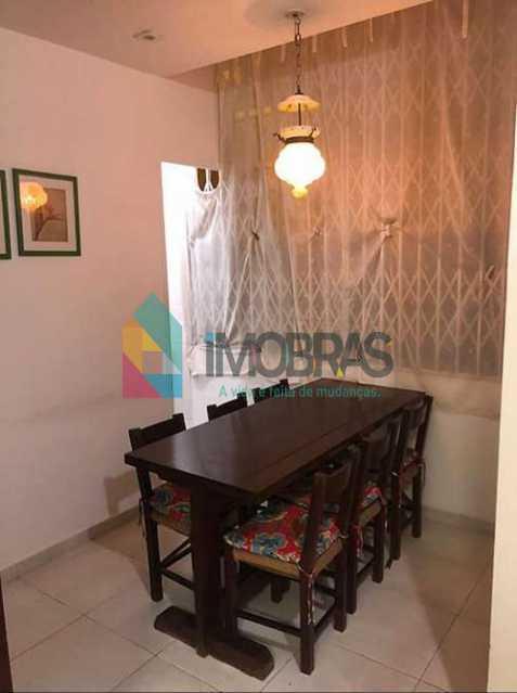 FOTO 5 - Apartamento 4 quartos para alugar Jardim Botânico, IMOBRAS RJ - R$ 4.000 - CPAP40274 - 4