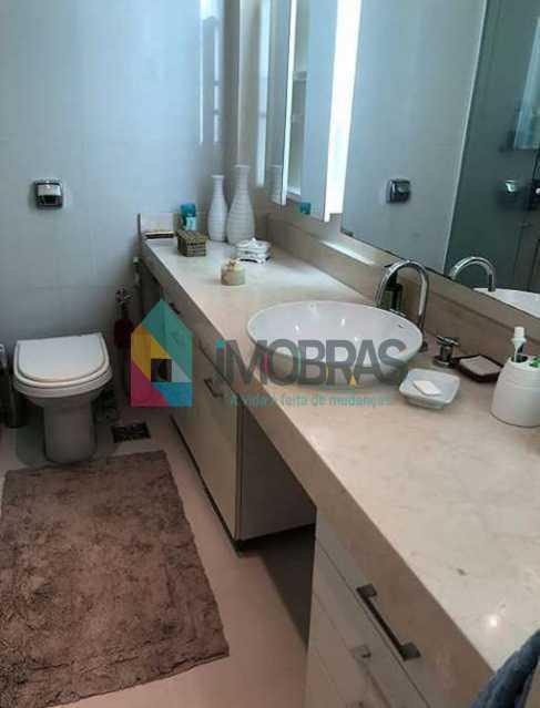 FOTO 6 - Apartamento 4 quartos para alugar Jardim Botânico, IMOBRAS RJ - R$ 4.000 - CPAP40274 - 9