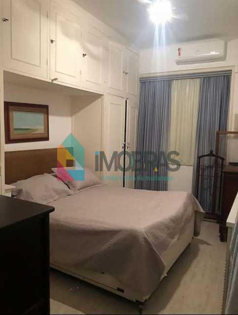 FOTO 7 - Apartamento 4 quartos para alugar Jardim Botânico, IMOBRAS RJ - R$ 4.000 - CPAP40274 - 6