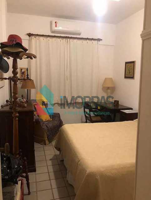 FOTO 8 - Apartamento 4 quartos para alugar Jardim Botânico, IMOBRAS RJ - R$ 4.000 - CPAP40274 - 5