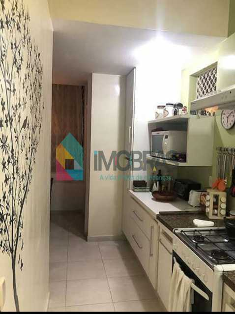 FOTO 9 - Apartamento 4 quartos para alugar Jardim Botânico, IMOBRAS RJ - R$ 4.000 - CPAP40274 - 10