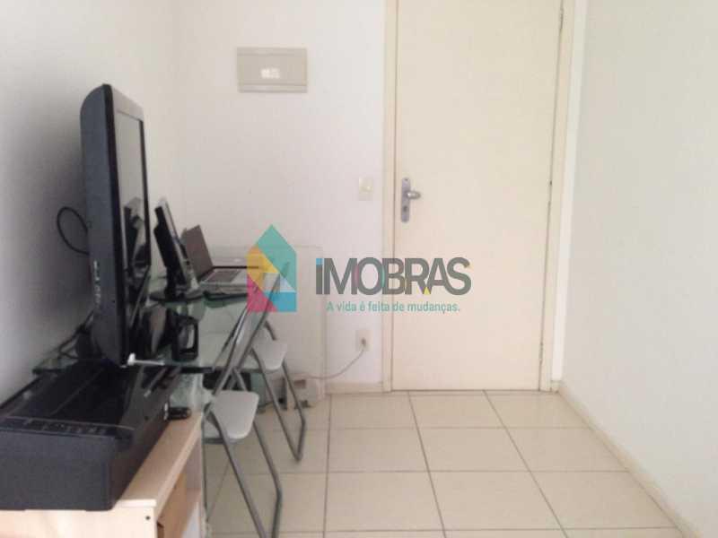 3d28304f-d050-466d-a991-9b2c69 - Apartamento 1 quarto à venda Camboinhas, Niterói - R$ 500.000 - BOAP10553 - 3