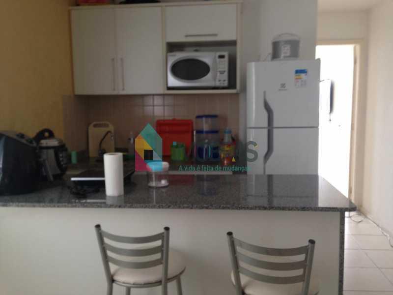 6a4e19ef-b682-4ce8-8944-7945b6 - Apartamento 1 quarto à venda Camboinhas, Niterói - R$ 500.000 - BOAP10553 - 4