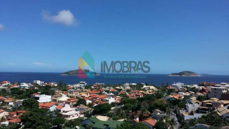 afbaa915-1b94-4bc7-beba-d6d0fa - Apartamento 1 quarto à venda Camboinhas, Niterói - R$ 500.000 - BOAP10553 - 5