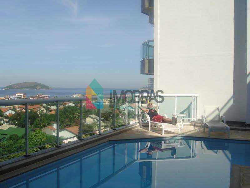 b517b773-51ee-4ccd-80b5-75d579 - Apartamento 1 quarto à venda Camboinhas, Niterói - R$ 500.000 - BOAP10553 - 6