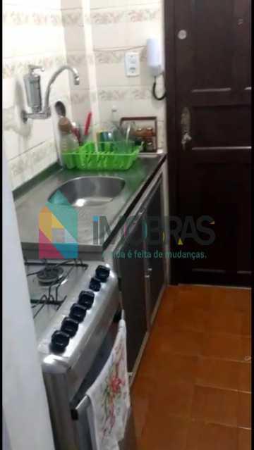 1. - EXCELENTE QUARTO E SALA TODO REFORMADO EM CONDOMÍNIO FECHADO - BOAP10554 - 6