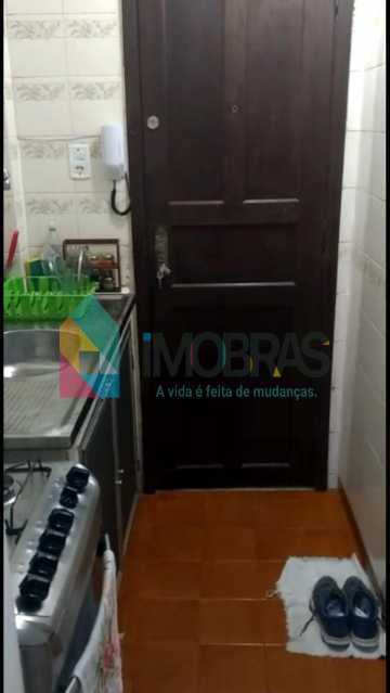 2. - EXCELENTE QUARTO E SALA TODO REFORMADO EM CONDOMÍNIO FECHADO - BOAP10554 - 7