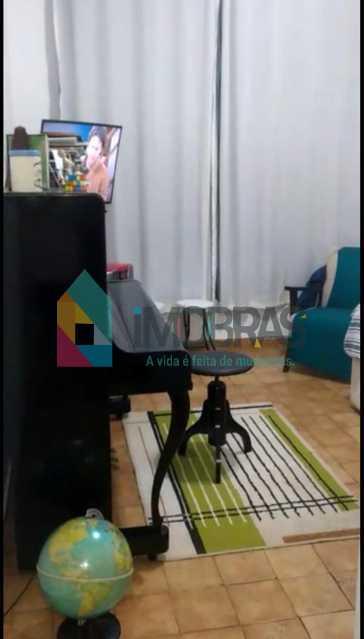 4. - EXCELENTE QUARTO E SALA TODO REFORMADO EM CONDOMÍNIO FECHADO - BOAP10554 - 9