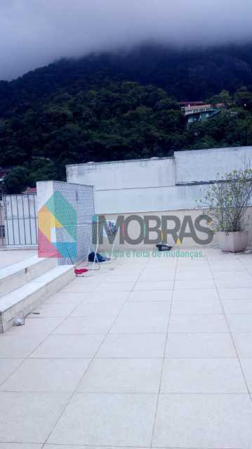 da1. - Cobertura 4 quartos à venda Humaitá, IMOBRAS RJ - R$ 3.000.000 - BOCO40016 - 1
