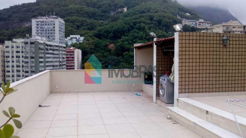da3. - Cobertura 4 quartos à venda Humaitá, IMOBRAS RJ - R$ 3.000.000 - BOCO40016 - 4
