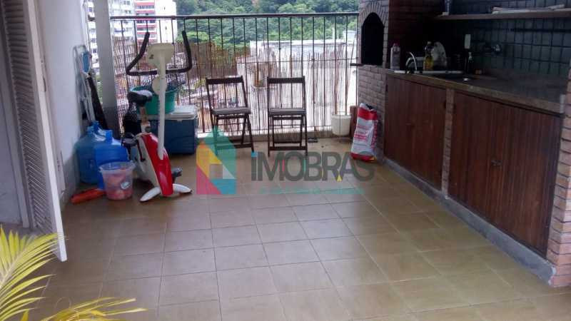 da6. - Cobertura 4 quartos à venda Humaitá, IMOBRAS RJ - R$ 3.000.000 - BOCO40016 - 7