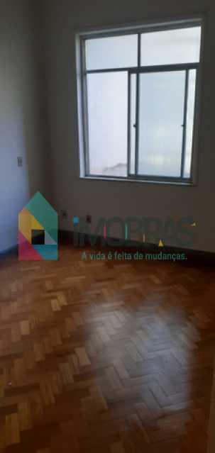 6 - Kitnet/Conjugado 15m² à venda Flamengo, IMOBRAS RJ - R$ 265.000 - BOKI00172 - 7