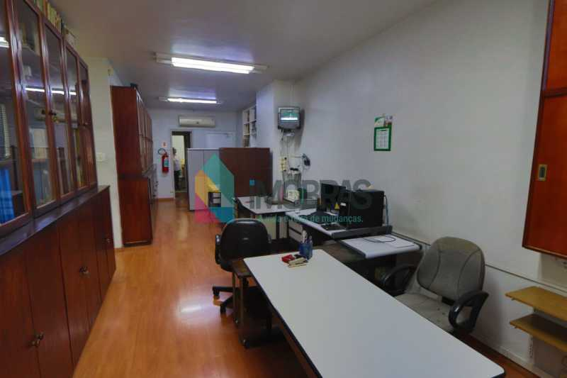 68c49477-bb66-4f18-bc8c-81a078 - Sala Comercial 60m² para venda e aluguel Centro, IMOBRAS RJ - R$ 200.000 - BOSL00097 - 1
