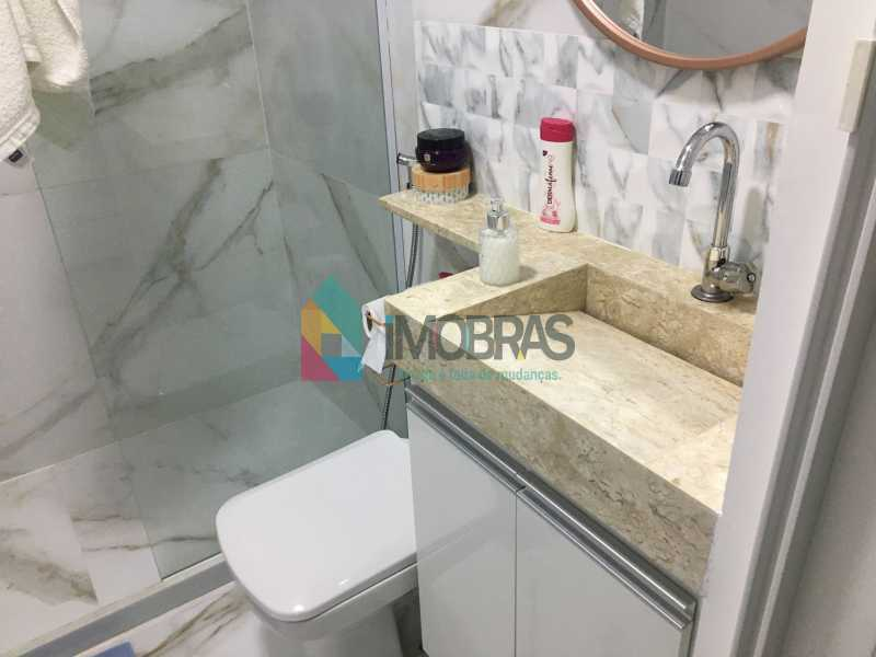 IMG_3296 - Kitnet/Conjugado 32m² à venda Avenida Prado Júnior,Copacabana, IMOBRAS RJ - R$ 385.000 - BOKI00173 - 6