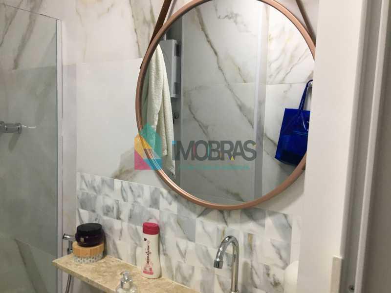IMG_3297 - Kitnet/Conjugado 32m² à venda Avenida Prado Júnior,Copacabana, IMOBRAS RJ - R$ 385.000 - BOKI00173 - 7