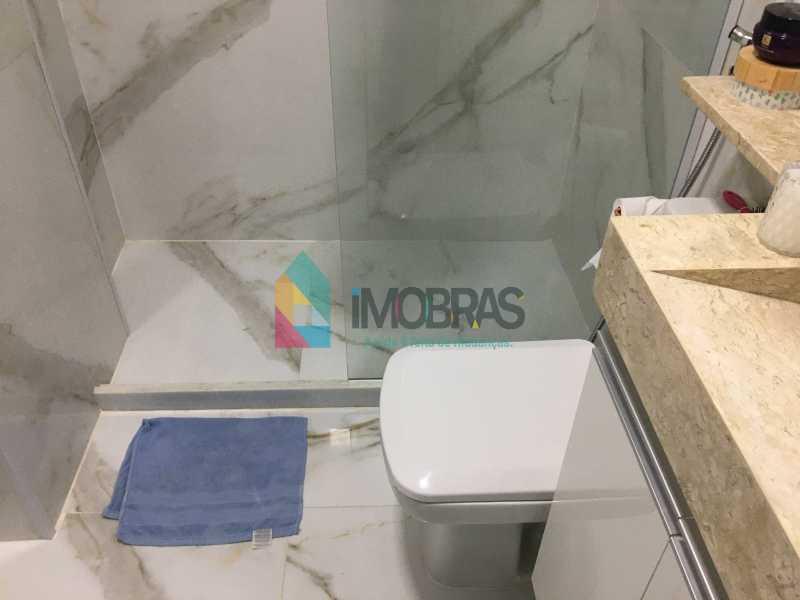 IMG_3298 - Kitnet/Conjugado 32m² à venda Avenida Prado Júnior,Copacabana, IMOBRAS RJ - R$ 385.000 - BOKI00173 - 8