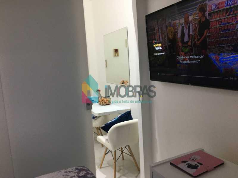 IMG_3315 - Kitnet/Conjugado 32m² à venda Avenida Prado Júnior,Copacabana, IMOBRAS RJ - R$ 385.000 - BOKI00173 - 20