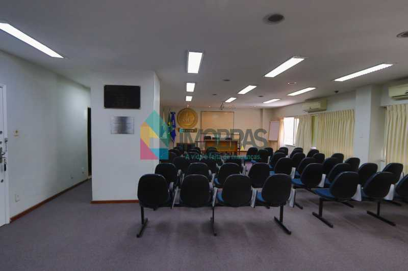 5a69efa3-d775-47a1-8e28-4f8652 - Sala Comercial 114m² para venda e aluguel Centro, IMOBRAS RJ - R$ 250.000 - BOSL00098 - 5