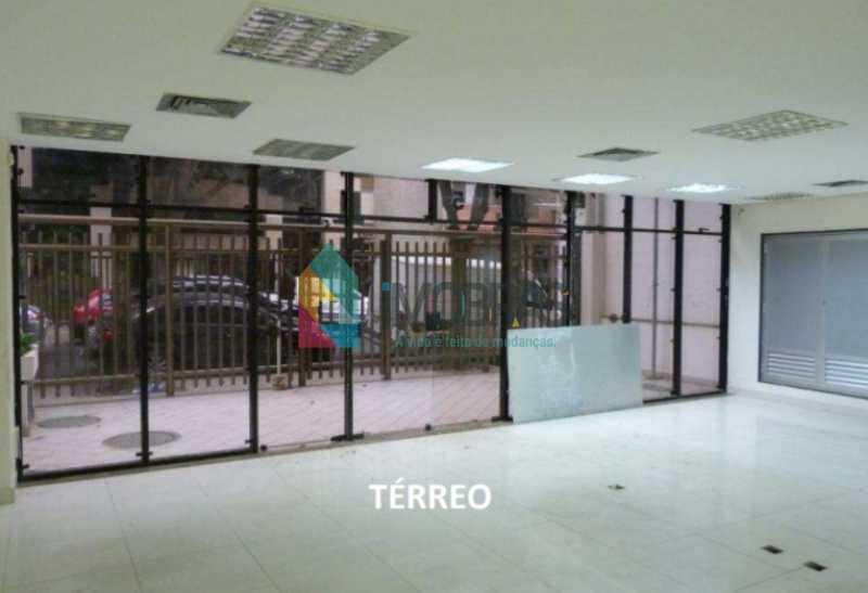 1 - Cópia - Casa 1 quarto à venda Botafogo, IMOBRAS RJ - R$ 3.000.000 - BOCA10004 - 1