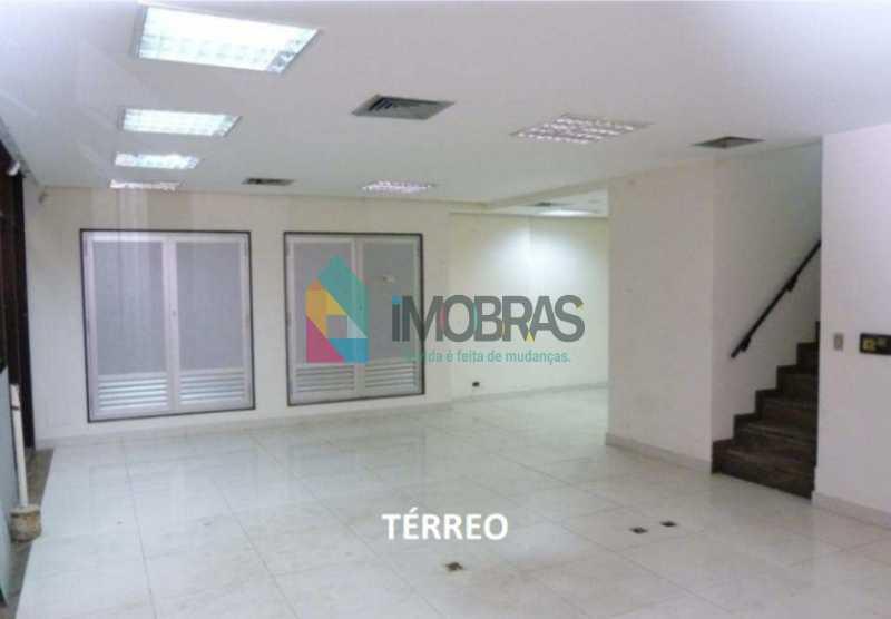 2 - Casa 1 quarto à venda Botafogo, IMOBRAS RJ - R$ 3.000.000 - BOCA10004 - 4
