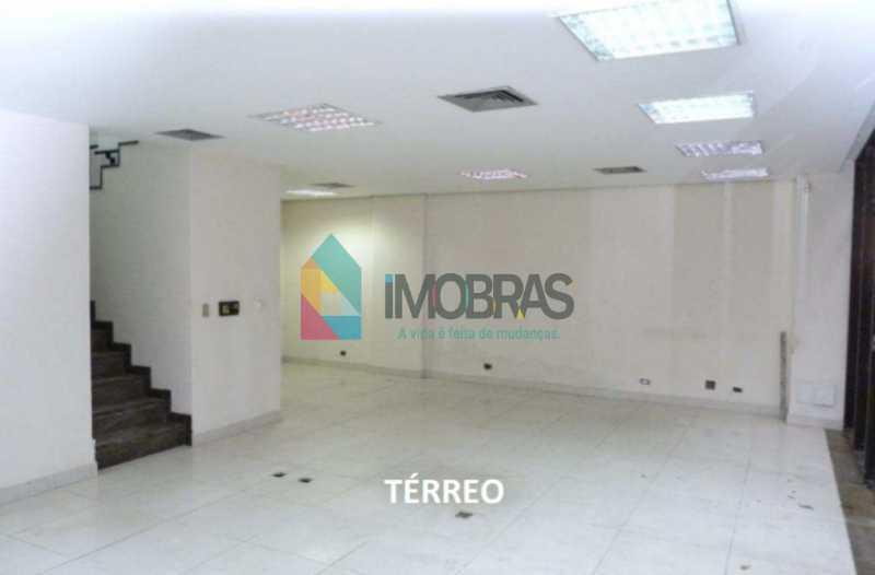 3 - Casa 1 quarto à venda Botafogo, IMOBRAS RJ - R$ 3.000.000 - BOCA10004 - 5