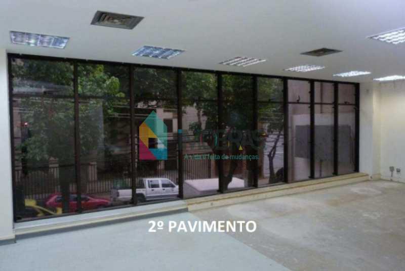 4 - Casa 1 quarto à venda Botafogo, IMOBRAS RJ - R$ 3.000.000 - BOCA10004 - 6