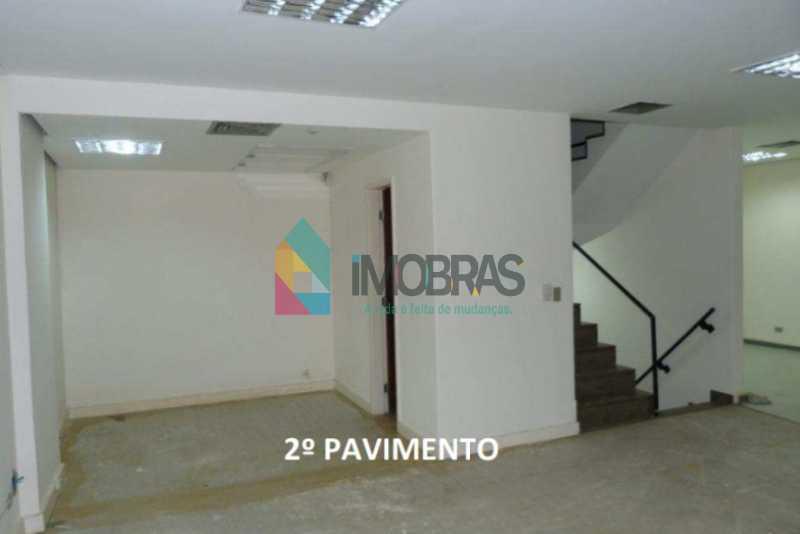 5 - Casa 1 quarto à venda Botafogo, IMOBRAS RJ - R$ 3.000.000 - BOCA10004 - 7