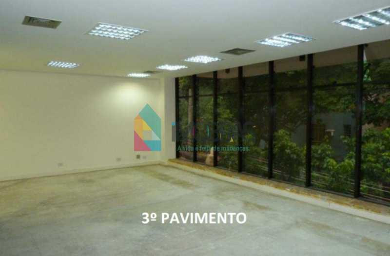 7 - Casa 1 quarto à venda Botafogo, IMOBRAS RJ - R$ 3.000.000 - BOCA10004 - 8