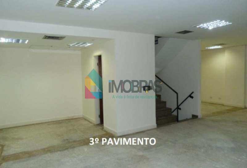 8 - Casa 1 quarto à venda Botafogo, IMOBRAS RJ - R$ 3.000.000 - BOCA10004 - 9