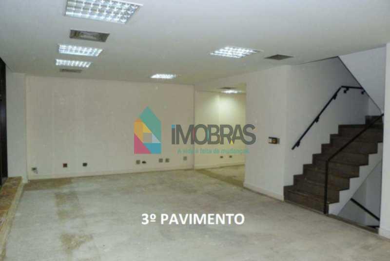 9 - Casa 1 quarto à venda Botafogo, IMOBRAS RJ - R$ 3.000.000 - BOCA10004 - 10