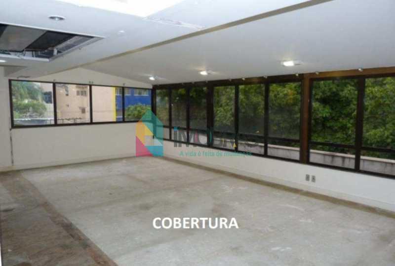 10 - Casa 1 quarto à venda Botafogo, IMOBRAS RJ - R$ 3.000.000 - BOCA10004 - 11